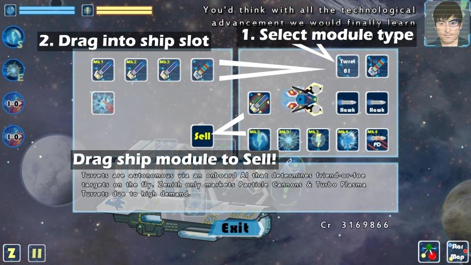 Tutorial Modules