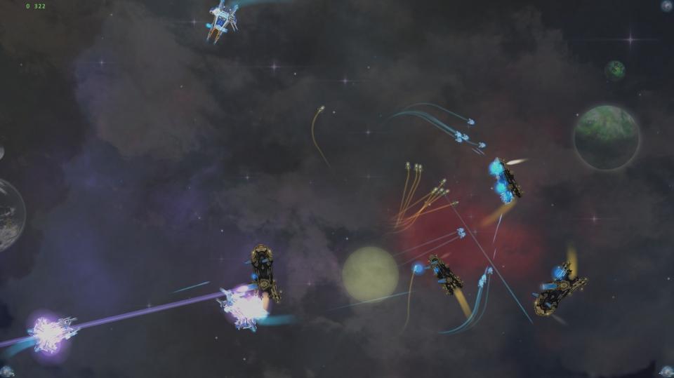 Empire vs Starborn 03