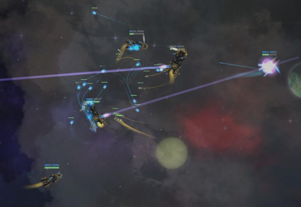 Empire vs Starborn 05