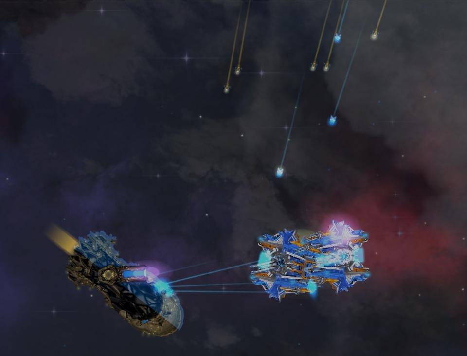 Empire vs Starborn 06