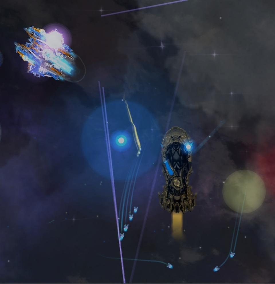 Empire vs Starborn 07