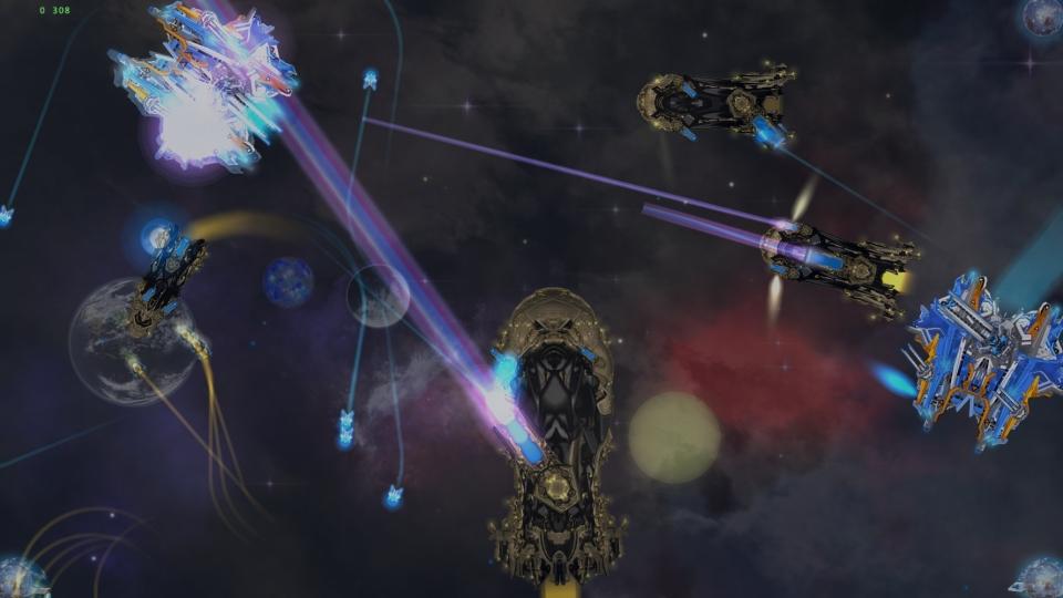 Empire vs Starborn 09