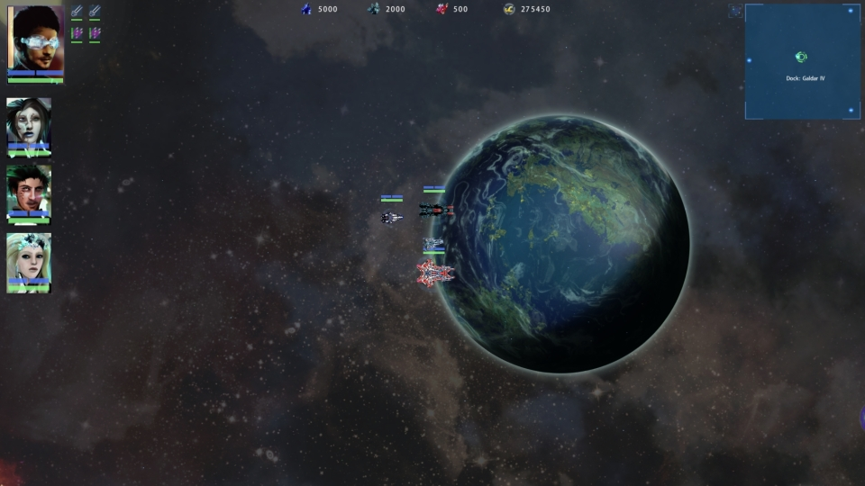 Planet 01