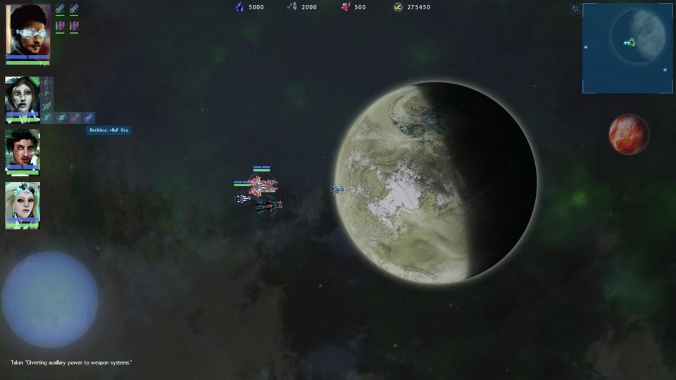 Planet 03