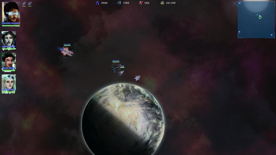 Planet 04