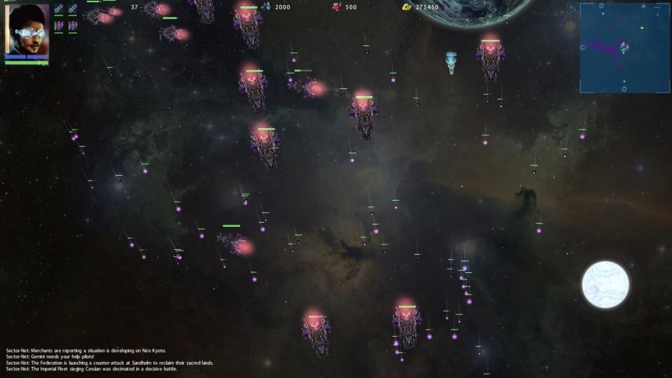 Fleet 03