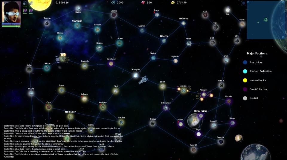 StarMap 12