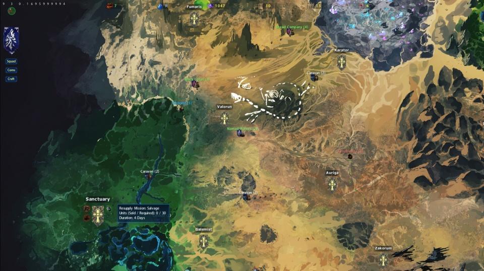 Worldmap 01