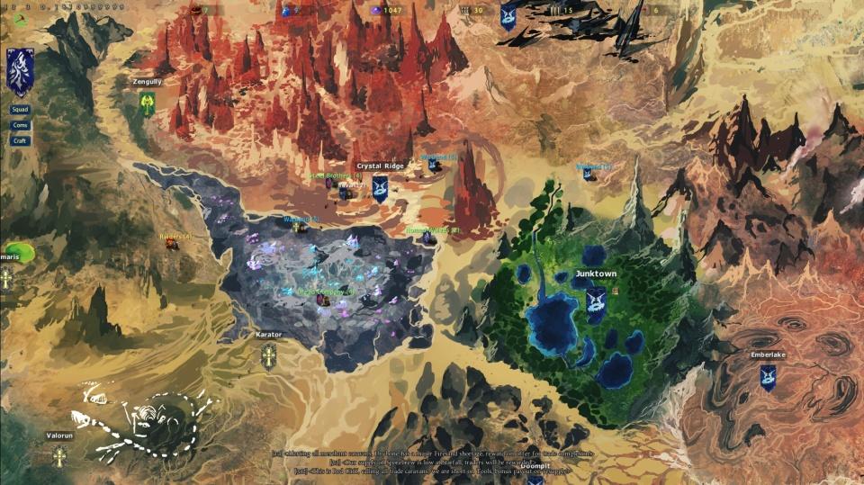 Worldmap 02